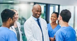 physician recruitment/acceptance