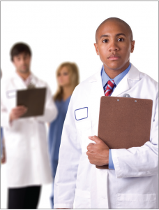 physician diversity