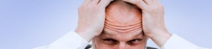 terrible migrain